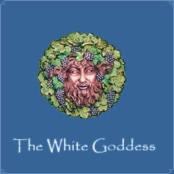 About the White Goddess Site