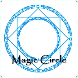 What is a Magic Circle? - Introduction To Paganism - The White Goddess