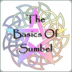 Basics of Sumbel
