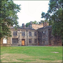 Bolling Hall