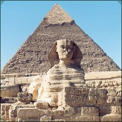 Pre-Dynastic – Archaic Egypt