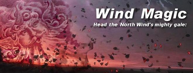 Wind Magic