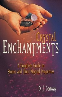 Crystal Enchantments by DJ Conway