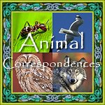 Animals Correspondences