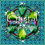 Crystals Correspondences