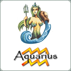 Aquarius Animal Spirit Aquarius - The ...