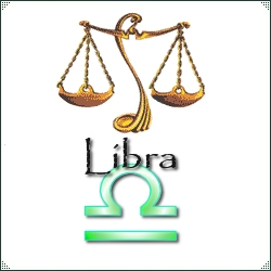 Libra - The Scales - Astrology - The White Goddess