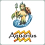 Aquarius - The Water Bearer