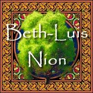 Beth-Luis-Nion Celtic Tree Calendar