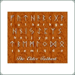 The Elder Futhark