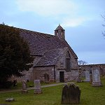 The nearby St Fillians Kirk, was built by the de Mortimor Family around 1140