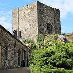 Clitheroe Castle: Clitheroe Castle