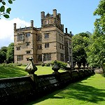 Gathorpe Hall