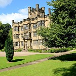 Gawthorpe Hall: Gawthorpe Hall