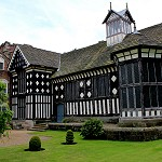 Rufford Old Hall: Great Hall