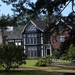 Rufford Old Hall: Rufford Old Hall