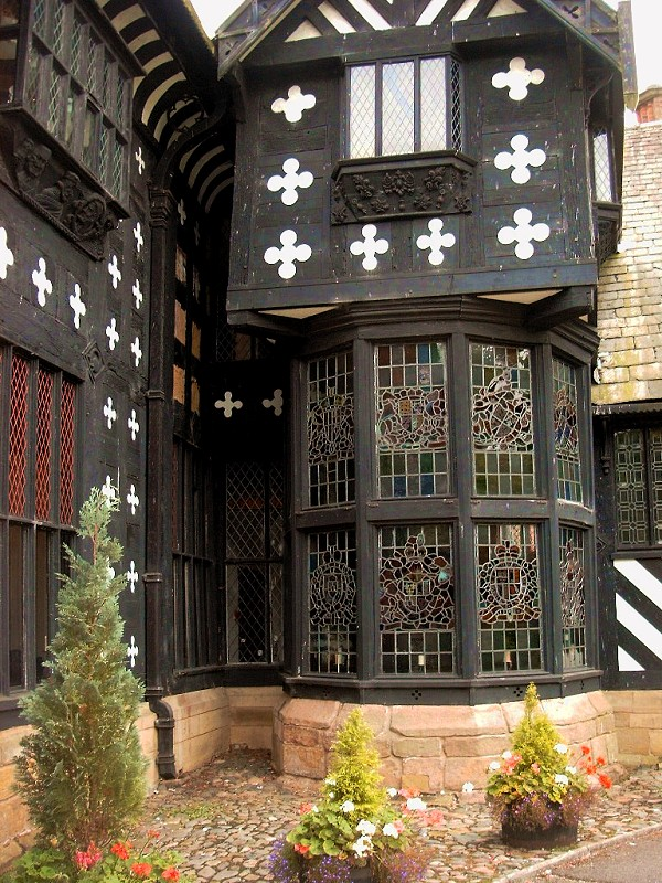 Gallery Samlesbury Hall Historic Sites The White Goddess