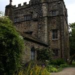 Turton Tower: Turton Tower