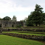 Whalley Abbey: Whalley Abbey