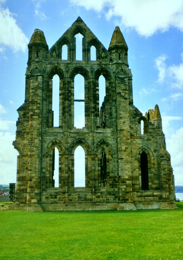 Gallery Whitby Abbey Historic Sites The White Goddess