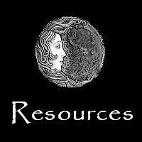 The White Goddess - Resources