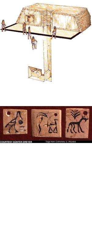 Naqada III Artefacts