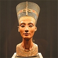 View Is Queen Nefertiti�s Famous Bust Fake?