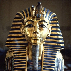 Twins found in Tutankhamun's tomb