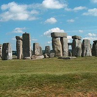 Archaeologists unearth Neolithic henge at Stonehenge