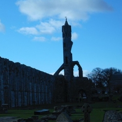 St Andrews Cathedral Gallery
