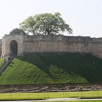 Lincoln Castle to get £19m improvement