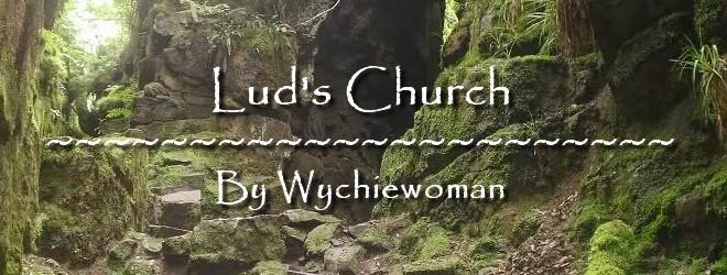 Lud's Church