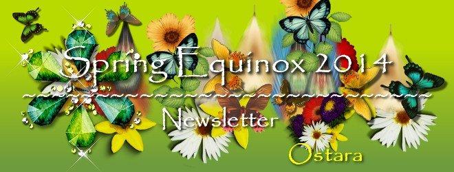 Spring Equinox 201