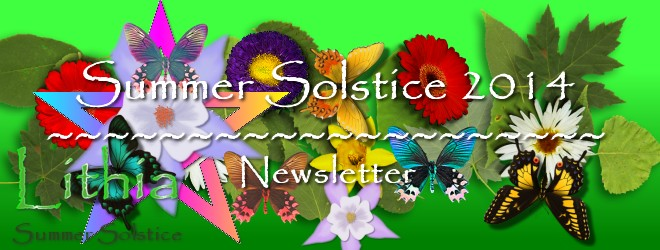 Summer Solstice 2014