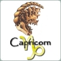 Capricorn - The Goat
