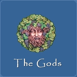 Aspects of The Gods
