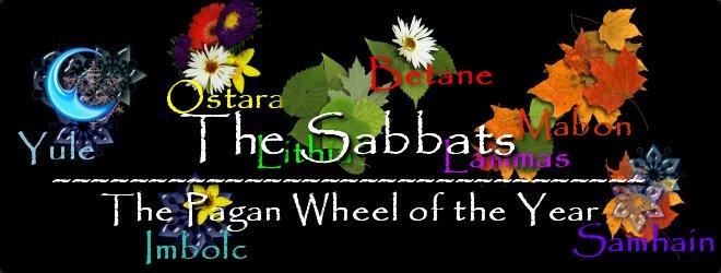 The Sabbats