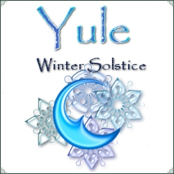 Yule - Winter Solstice - The Wheel Of The Year - The White ...